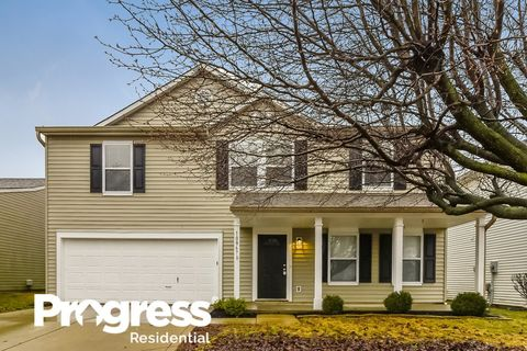 Photo of 10867 Delphi Dr, Camby, IN 46113