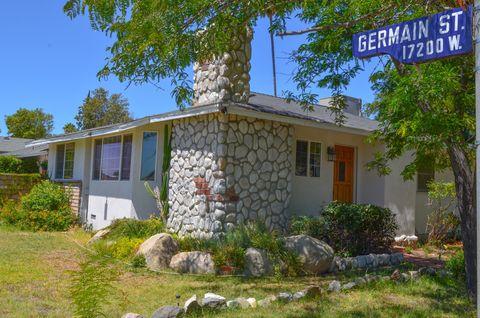 Photo of 17207 Germain St Unit B, Los Angeles, CA 91344