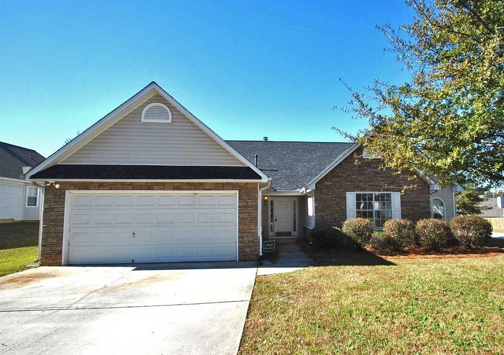 50 Pinehurst Dr Stockbridge Ga 30281 Zillow. Red Roof Inn Atlanta Southeast