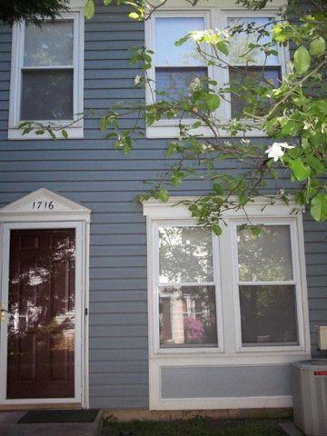1716 Wilcox Ln, Glenmont, MD 20906