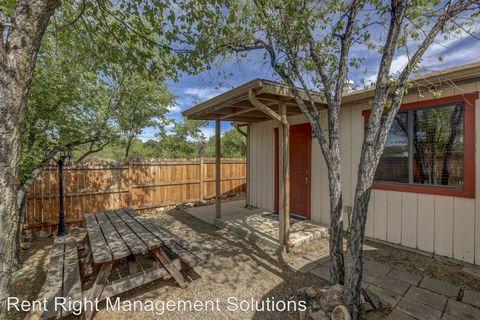 Photo of 615 W Hillside Ave, Prescott, AZ 86301