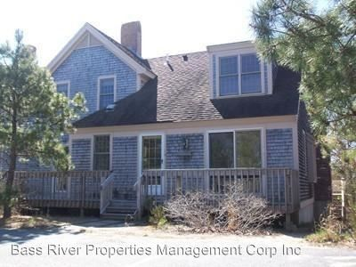 720 Route 28 Apt 1 A, Harwich Port, MA 02646