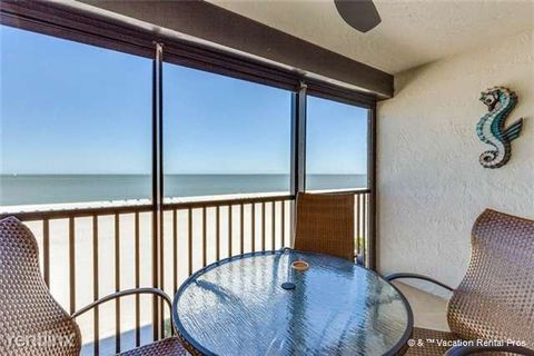 6400 Estero Blvd, Fort Myers Beach, FL 33931