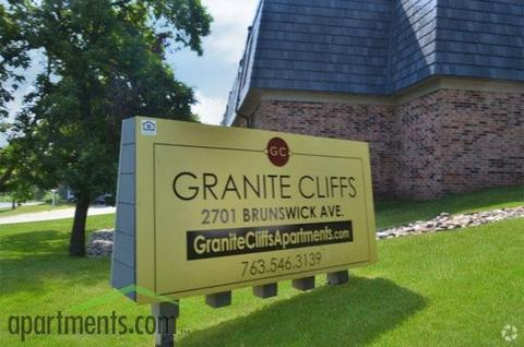 2701 Brunswick Ave N, Crystal, MN 55422
