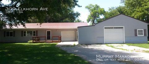 Photo of 309 Elkhorn Ave, Winslow, NE 68072