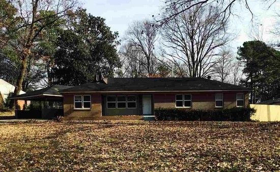 1528 Oakwood Dr, Memphis, TN 38116