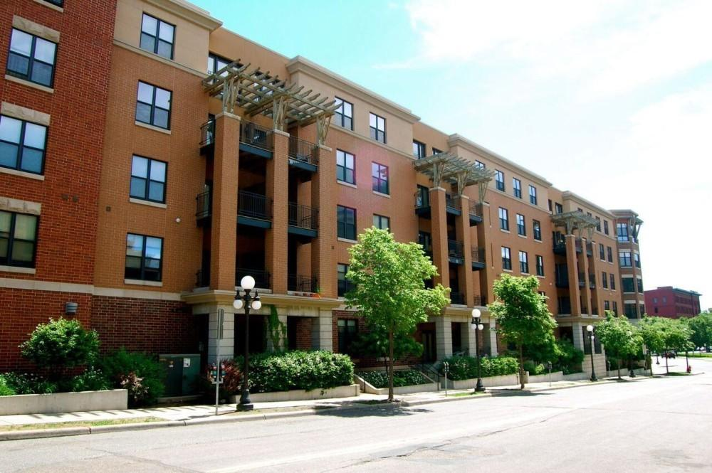 Sibley Court Apartments