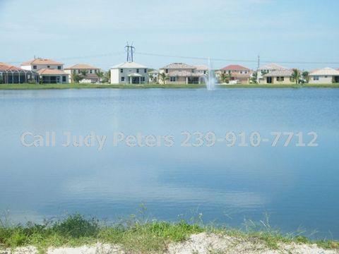 11736 Eros Rd, Fort Myers, FL 33971