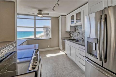 Photo Of 5200 N Ocean Blvd Apt 1403 Lauderdale By The Sea Fl 33308