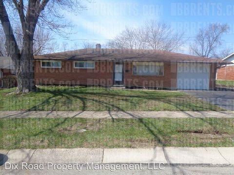 Photo of 7311 Harshmanville Rd, Dayton, OH 45424