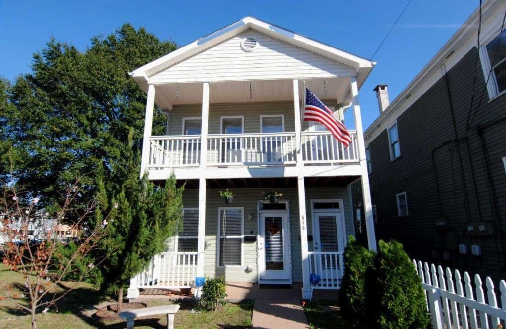 Cape Fear NC Apartments For Rent