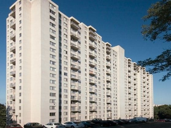 Silver Spring Towers Apartments