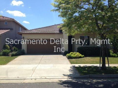 11842 Herodian Dr, Rancho Cordova, CA 95742