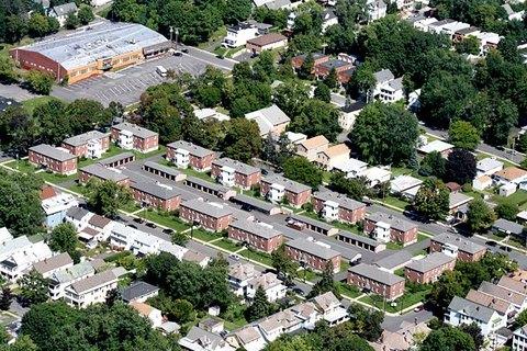 600 Warren St, Albany, NY 12208