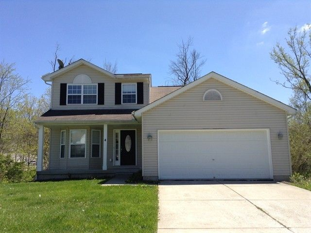 4 Grouse Dr, Amelia, OH 45102