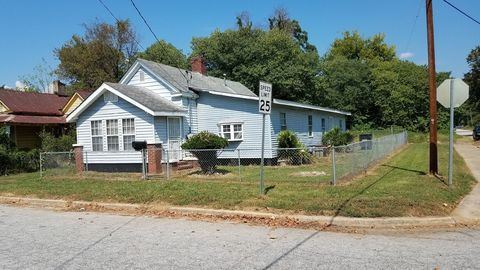Photo of 23 Walker St, Augusta, GA 30901