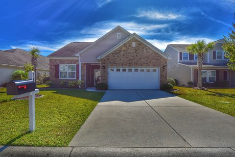 Photo of 5107 Weatherwood Dr, North Myrtle Beach, SC 29582
