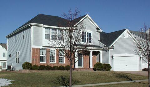 5387 Galloway Dr, Hoffman Estates, IL 60192