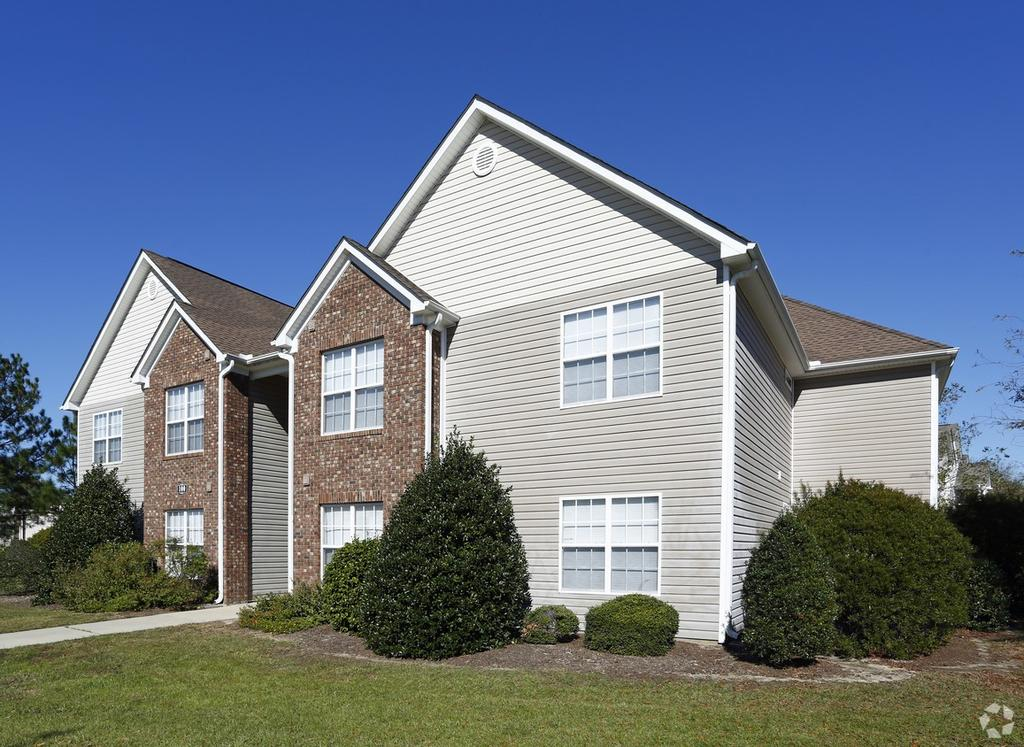 Apartments For Rent In Aberdeen Nc
