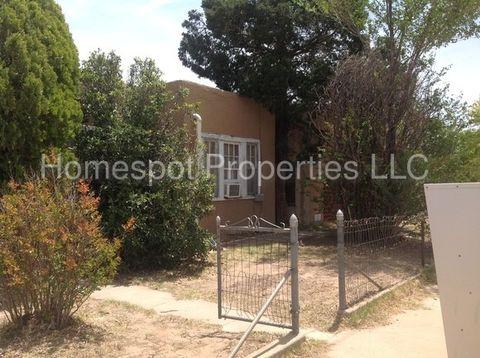 1331 S Avenue I, Portales, NM 88130