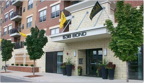 Photo of 538 Bond Ave Nw, Grand Rapids, MI 49503