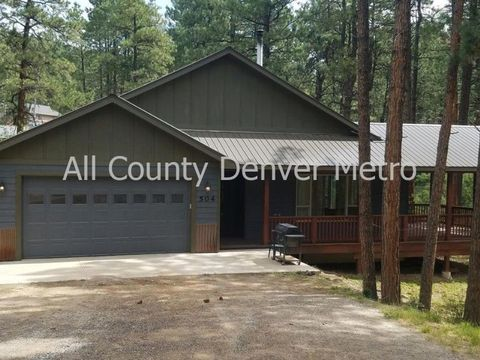 504 E Valley View Dr, Bayfield, CO 81122