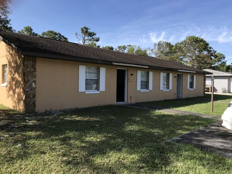 Photo of 1391 Bassage Rd, Sebring, FL 33875
