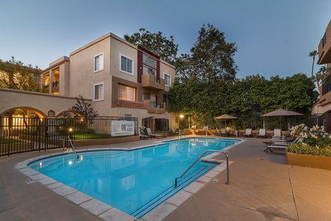 15506 Moorpark St, Los Angeles, CA 91436
