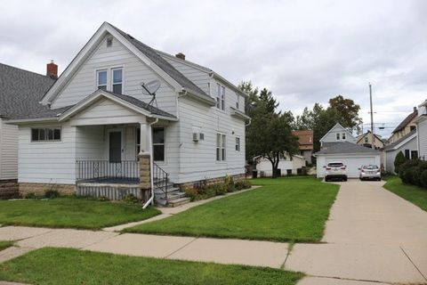 Photo of 1316 Michigan Ave, South Milwaukee, WI 53172