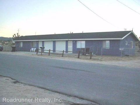 Photo of 6474 Camarilla Ave Apt A, Yucca Valley, CA 92284