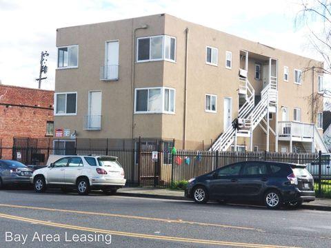 Photo of 6625 Bancroft Ave, Oakland, CA 94605