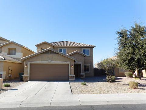 10340 N 116th Ln, Youngtown, AZ 85363