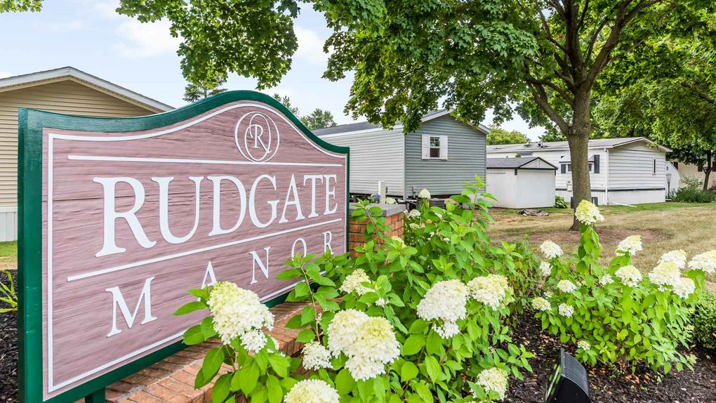 Sterling Heights Apartment Homes