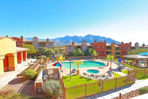 Photo of 1301 W Lambert Ln, Oro Valley, AZ 85737