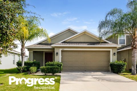 Photo of 1415 Tahoe Springs Ct, Ruskin, FL 33570
