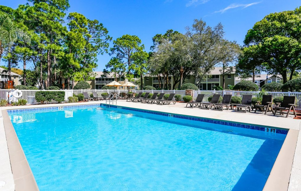 Woodhaven Apartment Homes Rockledge Fl