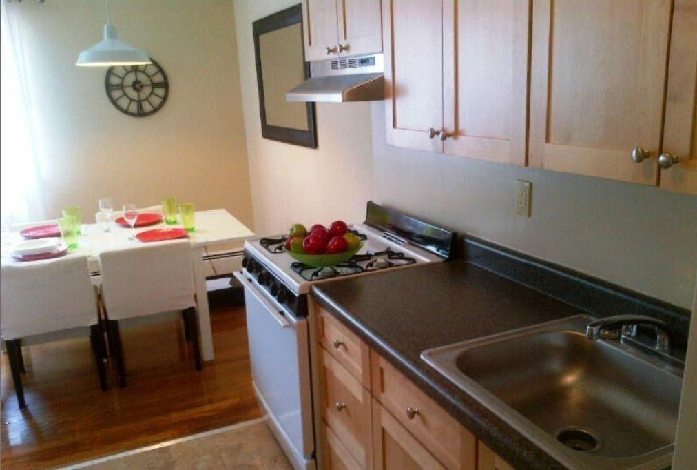 Carol Apartments Hackensack New Jersey
