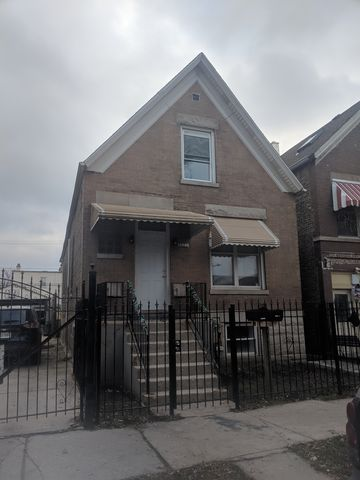 1523 N Avers Ave 1 Chicago Il 60651 Condo Townhome For Rent