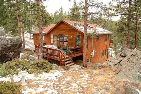 Photo of 4772 County Road 72, Bailey, CO 80421