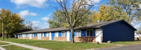 Photo of 3710 E Paulding Rd, Fort Wayne, IN 46816