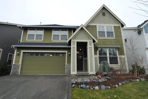 Photo of 18023 115th Street Ct E, Bonney Lake, WA 98391