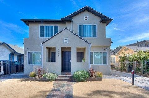 4284 S Hobart Blvd # 4286, Los Angeles, CA 90062