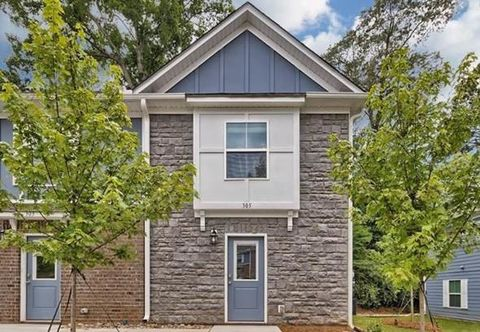 Photo of 201 Oak St, Clemson, SC 29631