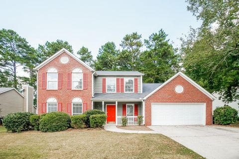 Photo of 4518 Legend Hollow Ln, Powder Springs, GA 30127