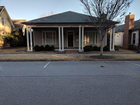 Photo of 420 Thurmond Ln, Clemson, SC 29631