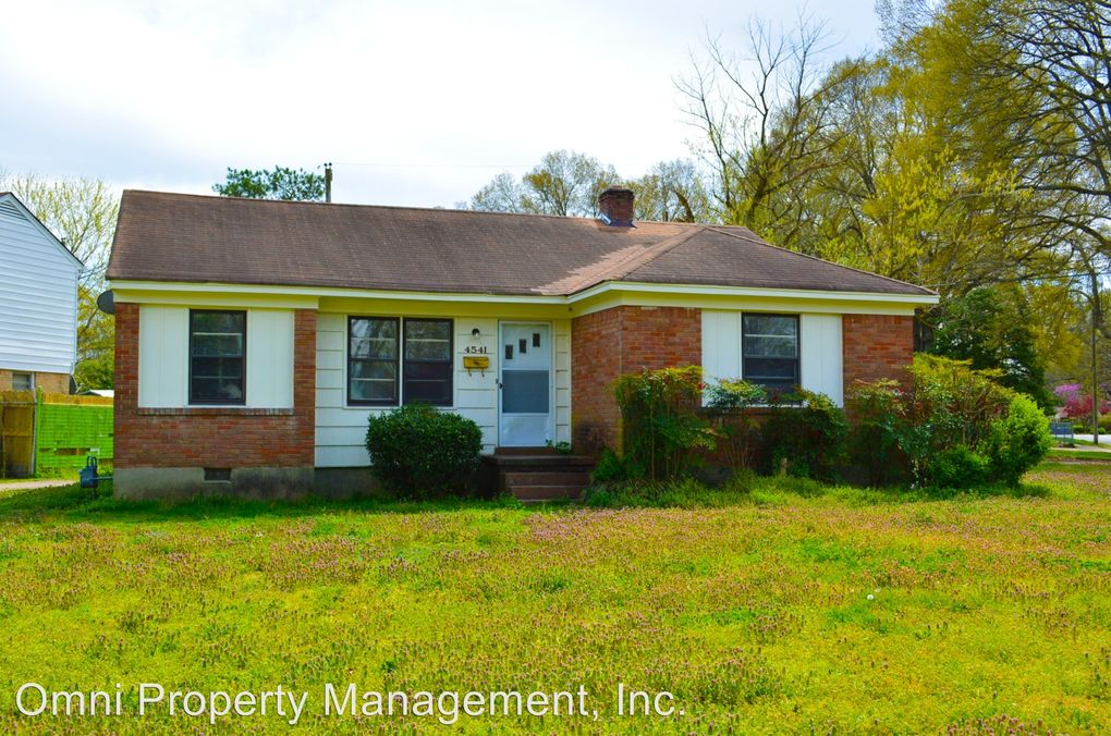 4541 Durbin Ave, Memphis, TN 38122