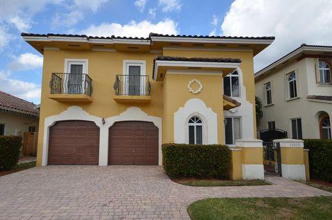 Photo of 15533 Sw 13th Ter, Miami, FL 33194