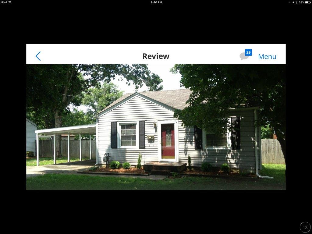 4924 Pentose Ave, Louisville, KY 40216