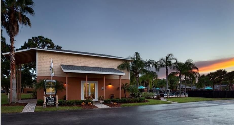 Student Housing Near Florida Tech Universityparent