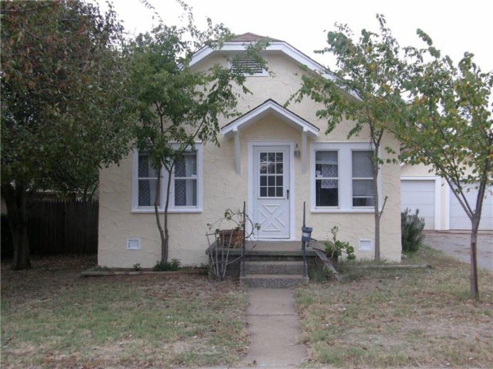 213 W 4th St Edmond Ok 73003 Home For Rent Realtorcom